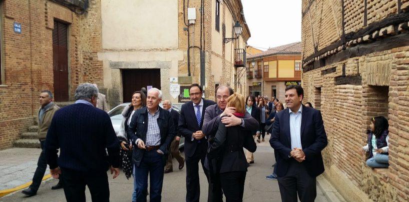 Palencia Horizonte 2020. Una Diputación para todos. Una Institución Necesaria