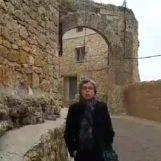 Beatriz Caballero, Alcaldesa de Castrillo de Onielo