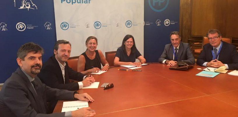 Las ejecuciones hipotecarias sobre viviendas de personas físicas en Palencia descendieron un 76,6% en el año 2016 con respecto al 2014