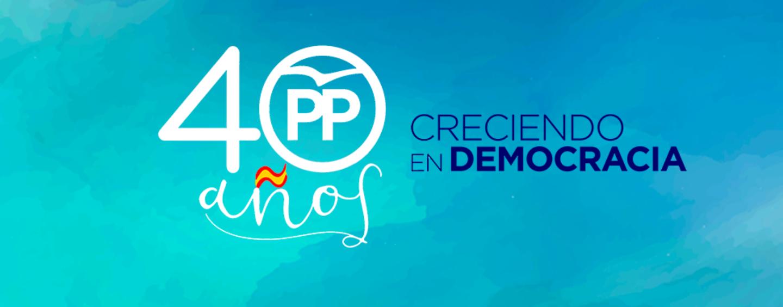 El Partido Popular reúne a su Comité Ejecutivo para fijar una agenda de trabajo basada en la presencia en el territorio, la atención a los palentinos y la generación de empleo