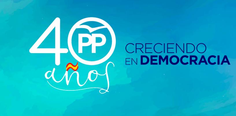 El Partido Popular de Palencia constituye la Comisión de Educación e Igualdad.