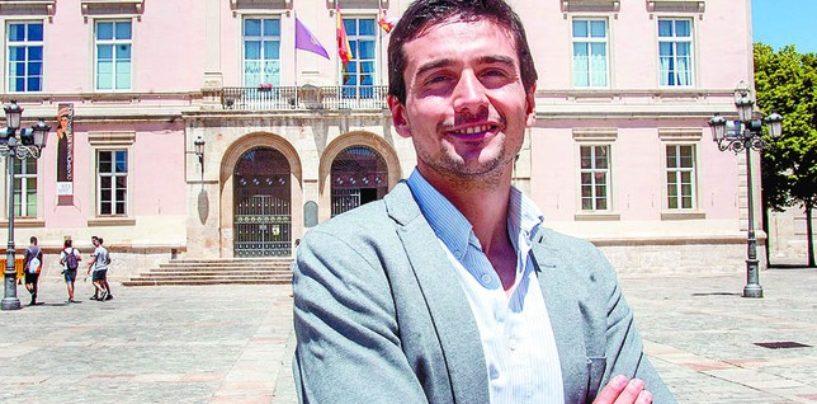 COMUNICADO OFICIAL DEL PARTIDO POPULAR DE PALENCIA ANTE EL FALLECIMIENTO DE NUESTRO COMPAÑERO DAVID VÁZQUEZ GARRIDO