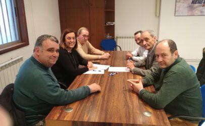 El Partido Popular de Palencia defiende el derecho a la caza como tradición y forma de vida en el medio rural