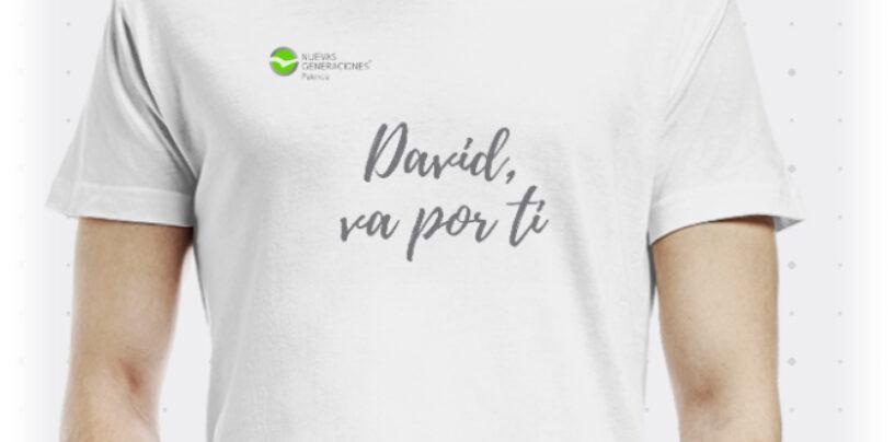 Nuevas Generaciones recordará a David Vázquez en la San Silvestre Palentina