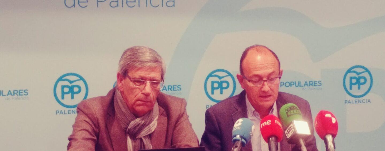 El Partido Popular presenta la Ley de Carrera Profesional que afectará a los 85.000 empleados públicos de Castilla y León