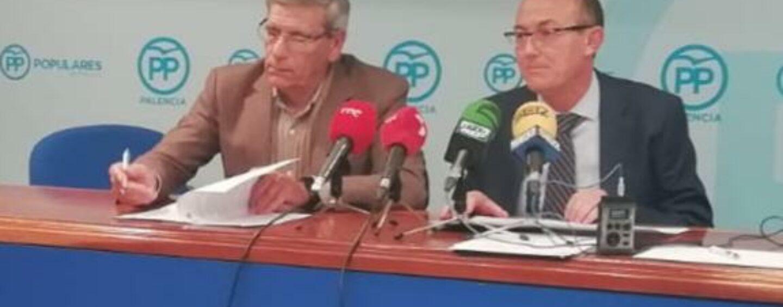 El PP de Castilla y León propone el rechazo en las Cortes a los Presupuestos Generales del Estado para 2019, por irreales, por constituir un agravio comparativo, y por estar alejados de las necesidades del medio rural