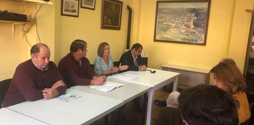 PROBLEMÁTICA DE LAS CHOPERAS EN LOS MUNICIPIOS DE LA RIBERA DEL CARRIÓN