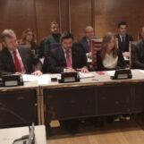 El PP presenta una batería de iniciativas para revitalizar el comercio minorista
