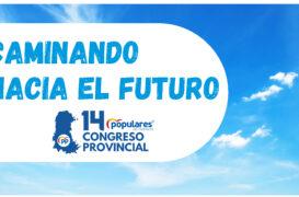 14 Congreso Provincial del Partido Popular de Palencia,     10 de julio de 2021