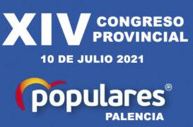 XIV Congreso Provincial del Partido Popular de Palencia